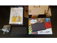 New 3DS console Boxed / Immaculate + LOADS of GAMES & Grip! Fantastic bundle!