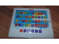 Little Tikes Interactive ipad. excellent condition