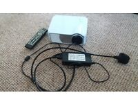 Personal micro projector