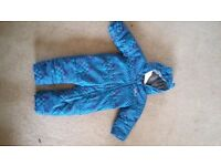 Toddler Dare2B snow suit
