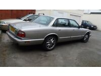 Jaguar V8 XJ Series for sale/PX