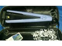 "ghd lavender 1"" professional styler"