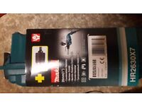 BRAND NEW Makita 240v SDS+ Hammer Drill HR2630X7