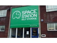 Long term secure car parking space to rent in Kings Heath B14 4ST