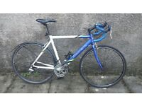 Carrera Valour Road Bike - £120ono