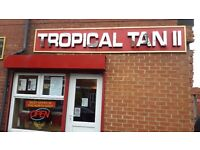 Special Offers on Tanning