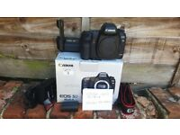 Canon 5D markII + battery grip