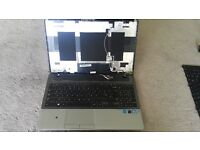 Samsung np350v5c motherboard and processor i5 2.5 Ghz from working laptop
