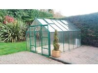 8' x 12' Greenhouse for sale