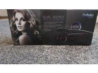BaByliss Curl Secret (Never Used, Bargain!!)