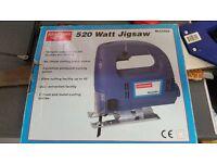 520 watt Jigsaw