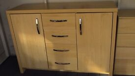 Sideboard/Storage Cabinet