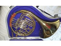 Anbourg special french horn