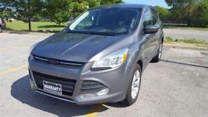 2014 Ford Escape SE|Accident Free|Satellite Radio|Heated Seats|