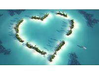 Travel partner to Maldives wanted!)