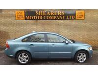 + 08 VOLVO ONLY 58 K MILES MOT JULY 17 £3190 +