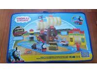 Megablocks Thomas and friends