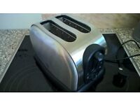 Russell Hobbs two slice toaster,