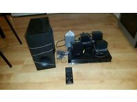 Sony Dolby HBD-TZ140 DVD HDMI Home Theater System EXCELLENT CONDITION