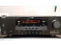 Yamaha RX-V363 Audio Video Receiver