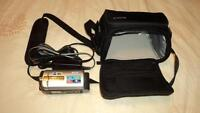 SonyVideoCameraDCR-SX85 70X Op Zoom&Accessories for Sale $150