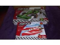 Racing building box set
