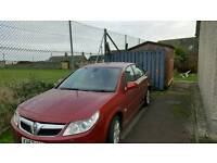 Vauxhall vectra for sale or swap