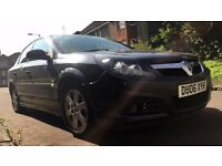 Vauxhall Vectra 1.8 Petrol Excellent Condition!