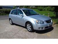 2005 (Nov) Kia Cerato 1.6 GS 11 Months Mot, Recently Serviced, Good condition, Warranty