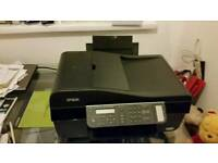Printer scanner fax