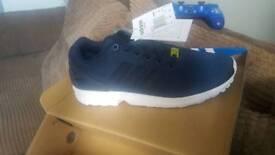 brand new adidas trainers. 10