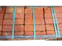 Red Facing Bricks 68mm