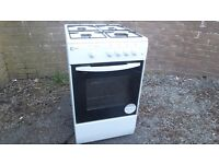 cooker gas white