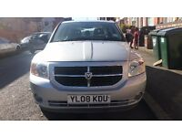 Dodge Caliber 2L Automatic