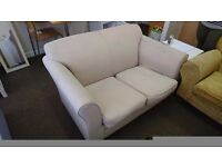 Sofa two seeter- two available