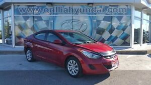 2013 Hyundai Elantra GL-ALL IN PRICING-$99 BIWKLY+HST/LICENSING