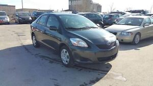2012 Toyota Yaris Cheap on Gas plus Sedan