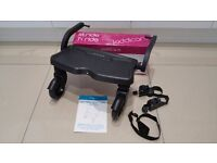 Kiddicare Stride and Ride Universal Stroller Buggy Board
