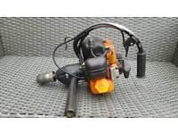 SAHLINS PETROL Drill two stroke £50 ono