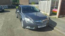 Vauxhall Insignia Price negotiable or swap for BMW x5, Series 7