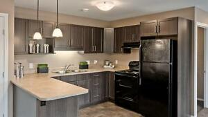 Modern Open Concept 3 Bedroom Suite in Lorette Available Now!