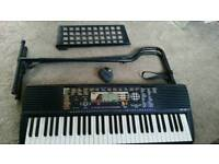 Yamaha e36 Keyboard