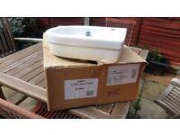 Cognito 41cm Micro Basin Vanity Cupboard Type
