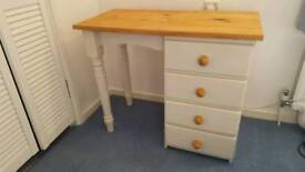 Desk with drawers - Dressing table