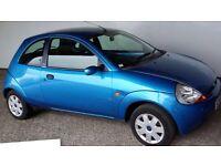 Ford KA £325