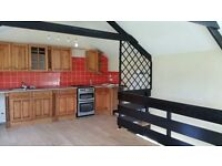 1 Bedroomed semi detached house