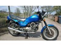 Moto Guzzi strada 750