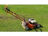 Kubota Lawn Mower