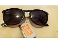 New womens sunglasses ray ban , black