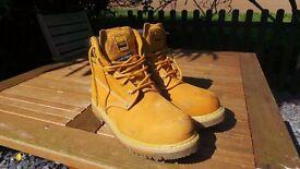 Size 11 Steel Toe Cap Boots